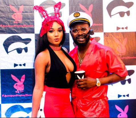 Photos from FalzThe Bahd Guy