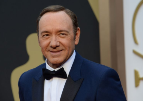 Social media reacts with fury over Kevin Spacey