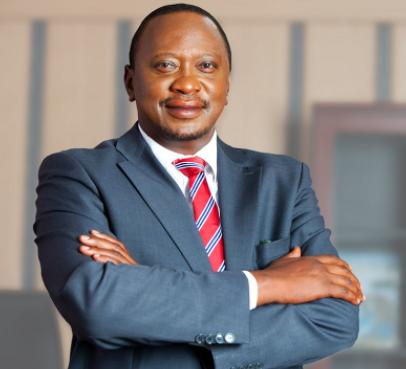 President Uhuru Kenyatta declared winner of Kenya