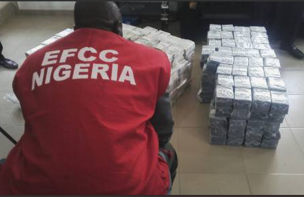 EFCC recovers N11.9m for Redeemed Christian Church of God