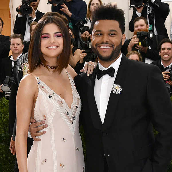 Selena Gomez and The Weeknd reportedly split after dating for 10 months