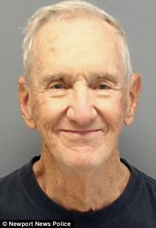 77 year old man strangles 23 year old woman on their first date after she complained that he was too old