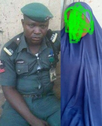 Police officer who abducted a raped a 14 year old girl in Anambra has been arrested, to be arraigned in court soon