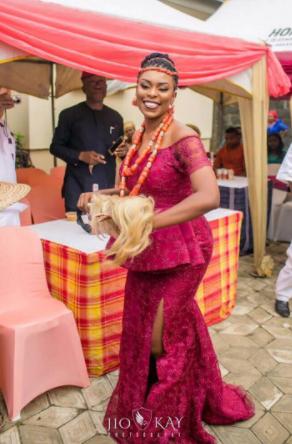 Photos from TV girl Cynthia Kamalu