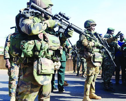 Four killed, 14?wounded as Nigerian Army engage Boko Haram in Borno State