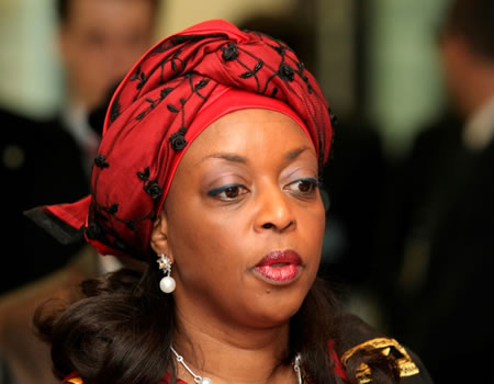 Alleged N500m fraud: Court dismisses Diezani?s application for trial in Nigeria