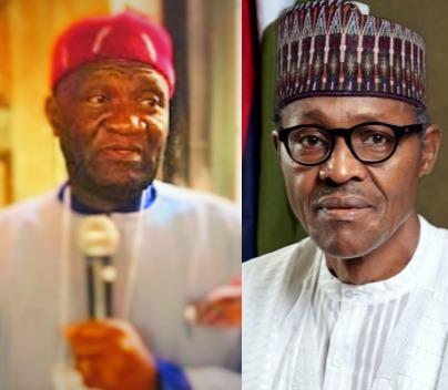 Ohaneze Ndigbo condemns President Buhari