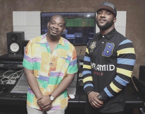 LIB Exclusive: One year after, all is not well between Iyanya and Don Jazzy's Mavin records