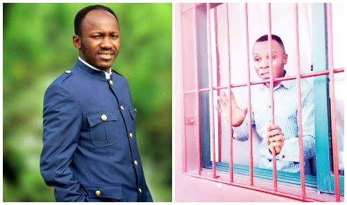 Apostle Suleiman issues warning to Zambian government after the forceful deportation of one of his pastors