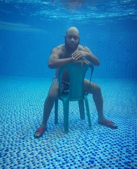 whose uncle is this inside swimming pool - Inside Swimming Pool