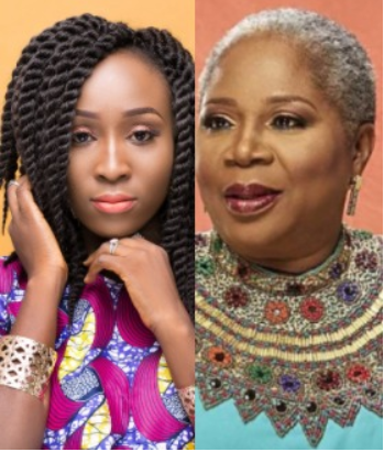 ?I lost respect for Onyeka Onwenu the day she shunned me on stage - Singer, Aramide