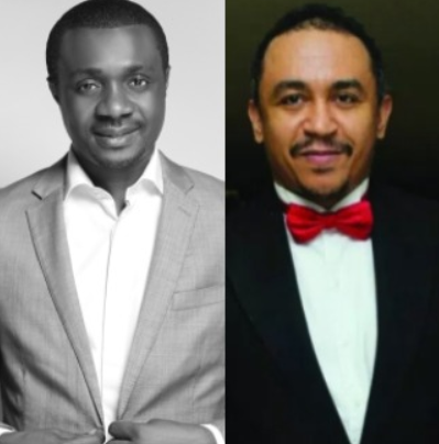 Daddy Freeze writes to Nathaniel Bassey on the controversial tithing?subject