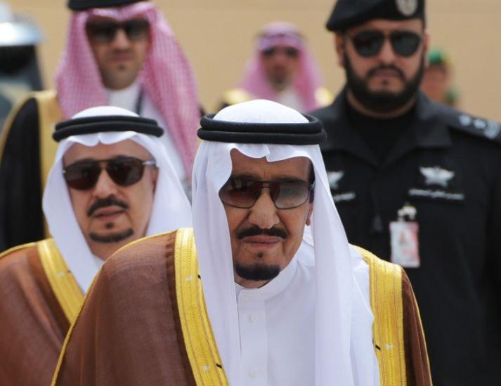Saudi Arabia Arrests 11 Princes, Including Billionaire Alwaleed bin Talal accused of corruption