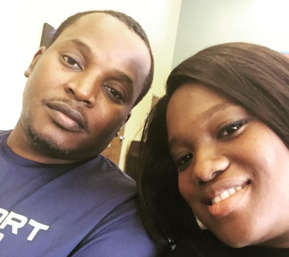 Veteran rapper, Eldee celebrates 9th wedding anniversary