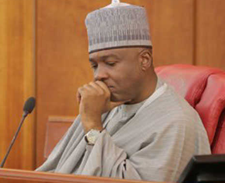 Nigeria loses N127bn to cyber crime -?Senate President, Bukola Saraki
