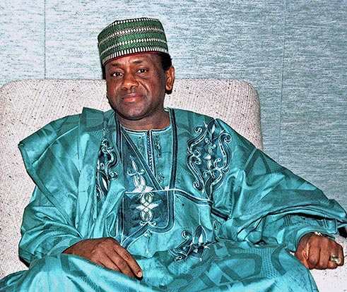 $300million Abacha Loot:? Jersey Island Gives Nigeria Conditions For Repatriation