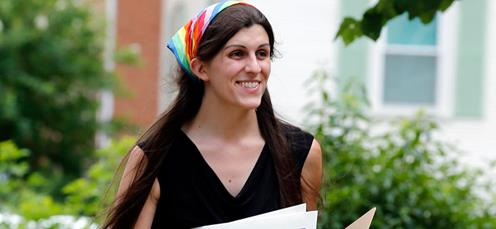 Virginia elects first openly transgender state legislator in US history