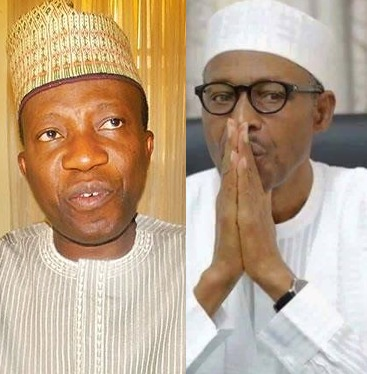 """Prepare to account for your sins when you meet with your maker"" ex-minister under Jonathan, Abubakar Suleiman tells President Buhari"