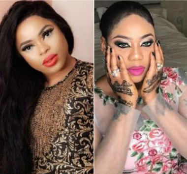 """Toyin Lawani arrested me and claimed I stole her cream customers"" Bobrisky speaks out for the first time after his arrest"