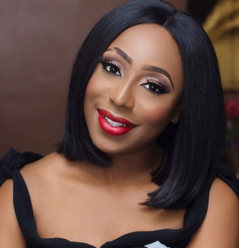 Nollywood actress, Dakore Egbuson-Akande donates her eyes to the blind