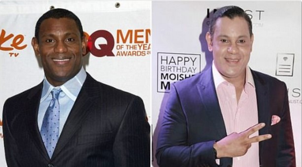 More photos: Black former Chicago Cubs star Sammy Sosa shocks everyone as he shows up now looking like a white man