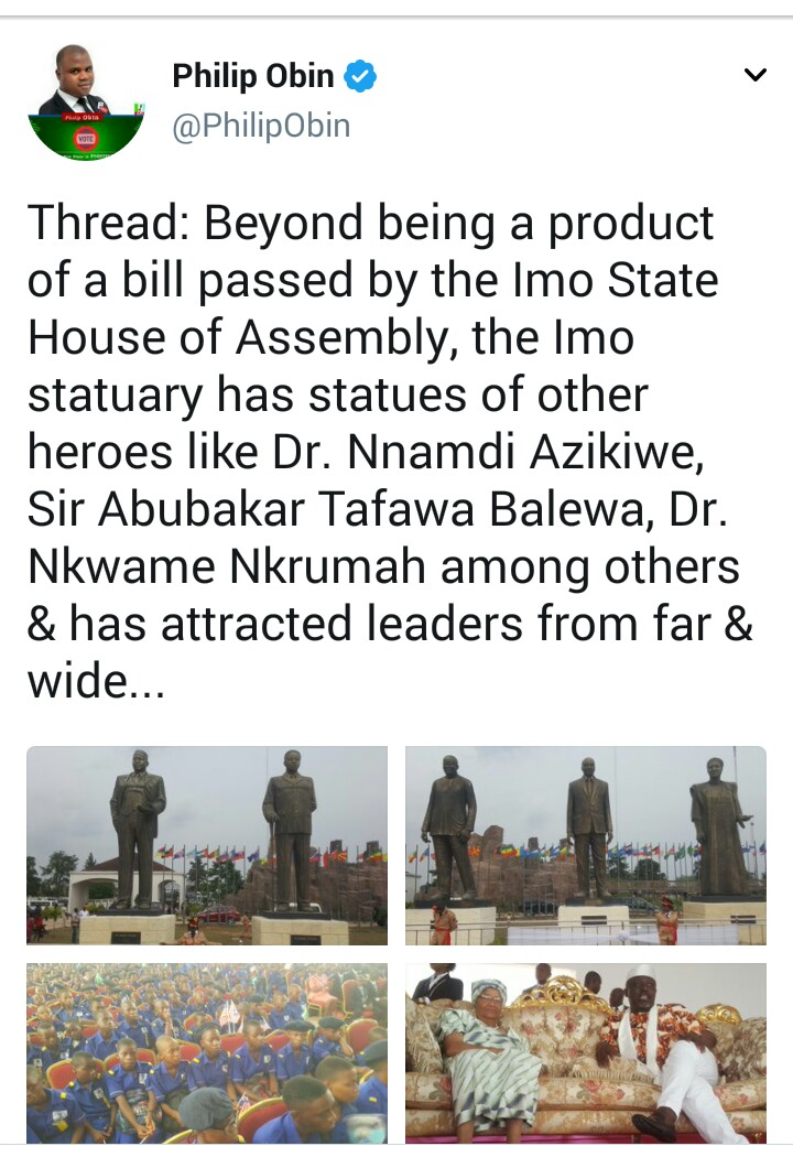Imo state statues was approved by state house of assembly?
