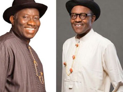 President Buhari?s Unnatural Attraction to Ex-President Jonathan  By Reno Omokri