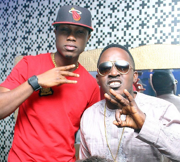 Vector replies M.I for dissing Nigerian rappers in his song (Video)