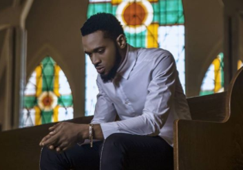 DBanj weighs in on the Tithe debate, says it pays to pay your tithe