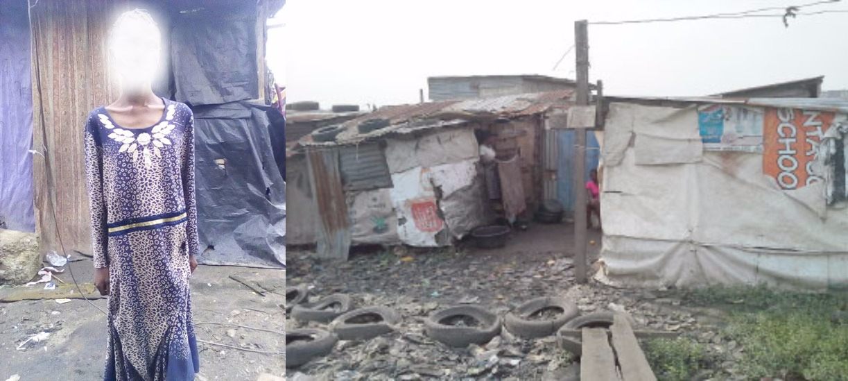 16 year old girl dies of strange ailment after she was gang-raped by four boys in Lagos