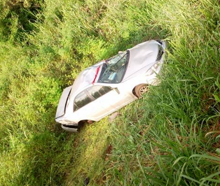 Man coming back from his wedding introduction dies in fatal motor accident in Edo state (graphic photos)