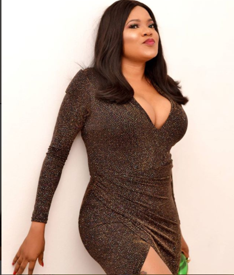 'When I got into the industry and found fame, I became irresponsible' - Actress, Toyin Abraham