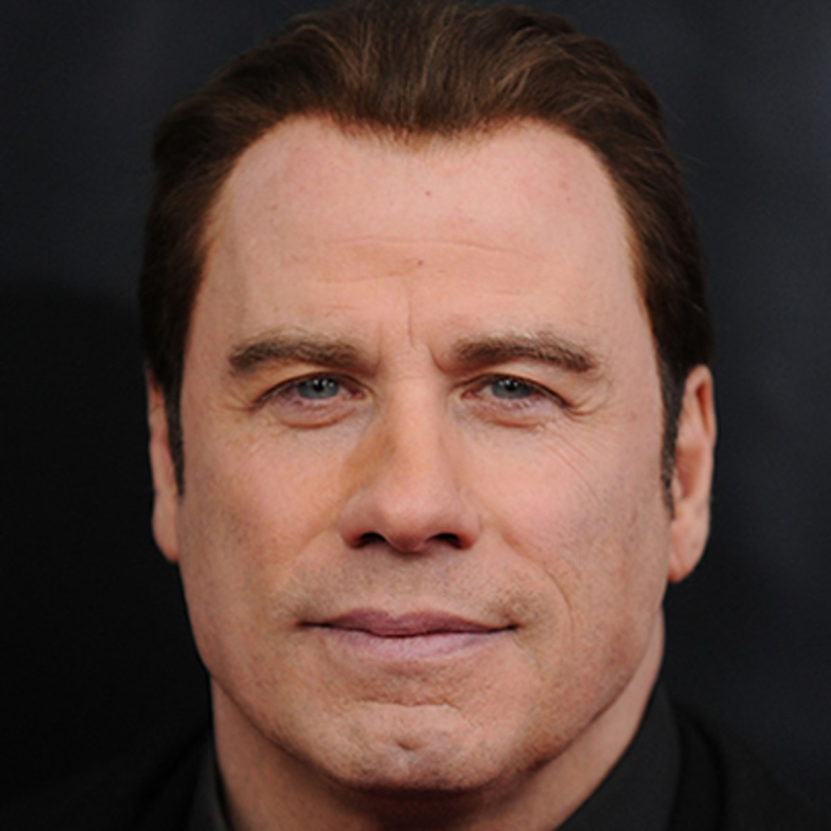 Uh uh! John Travolta is being accused of sexually assaulting a man