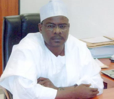 Senate recalls suspended Senator Ali Ndume, asks him to resume tomorrow November 15th