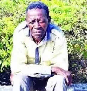 See the face of the 65-year-old father-of-three who raped a 15-year-old boy for one year in Niger state