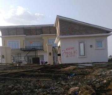 Photo: Kogi state govt mark Dino Melaye