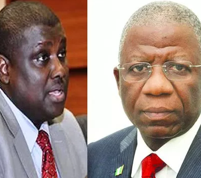 N2bn Fraud: Witness tells court how ex-Head of Service, Steve Oronsaye and wanted ex-pension boss, Abdulrasheed Maina, diverted pension funds