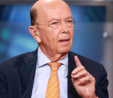 US Secretary of Commerce, Wilbur Ross loses his billionaire title again!