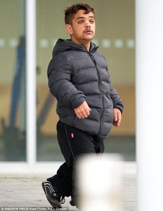 Image result for pedophile dwarf