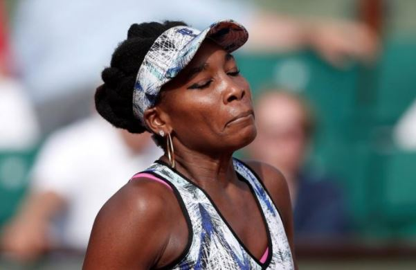 Burglars steal $400,000 from Venus Williams? Florida Home during US Open?