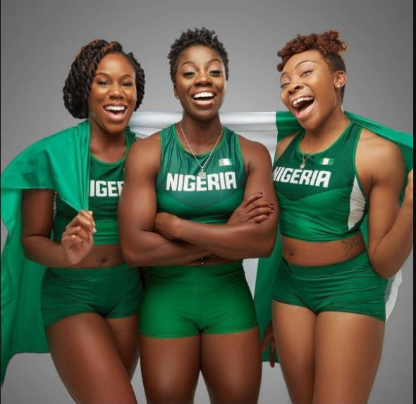 Nigeria women on brink of Winter Olympics bobsled qualification