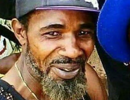 Nollywood actor, David Nwajei, has died