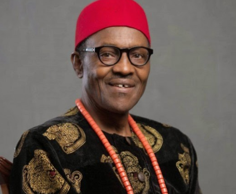 Wise men still come from the East - Femi Adeshina writes