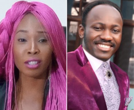Apostle Suleman?s N1b Suit Against Stephanie Otobo adjourned till February 2018
