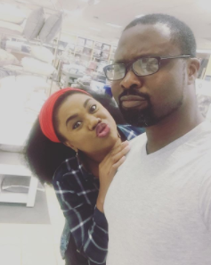 """""""My husband is going through something similar"""" Stella Damasus reveals as she congratulates Tyrese on wining his 10-year long custody battle with ex-wife"""