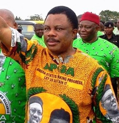 Governor Willie Obiano wins Anambra state governorship election