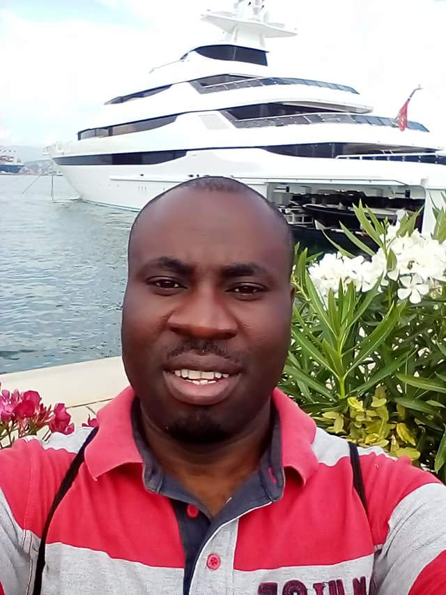 Are you not ashamed being the only blacks prostituting in Italy? - Nigerian man pens open letter to Nigerian Girls in Italy