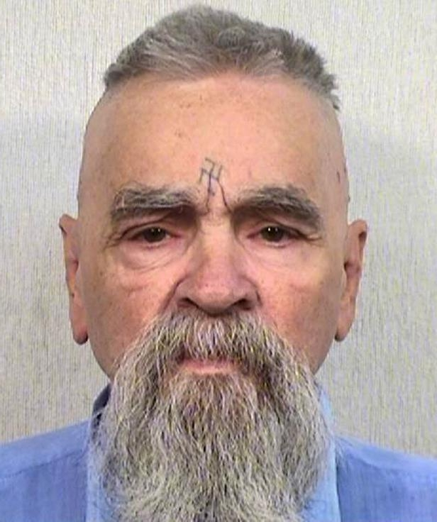 Serial killer Charles Manson dead after 46 years in prison