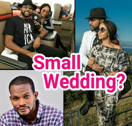 Uche Maduagwu criticizes BankyW & Adesua Etomi for celebrating their love with a lavish wedding....