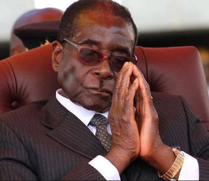 Robert Mugabe will attend Emmerson Mnangagwa